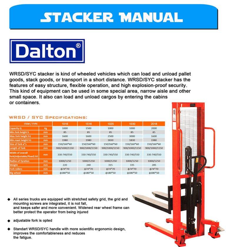 Gambar ini memiliki atribut alt yang kosong; nama filenya adalah Stacker-Manual-Dalton-2-ton-di-brebes.jpg